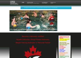 canadianfitnessbeta.com
