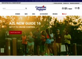 canadianfootwear.com