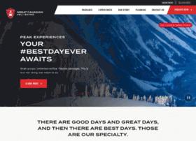 canadianheli-skiing.com