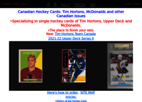 canadianhockeycards.com