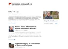 canadianimmigration.co