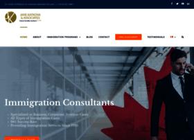 canadianimmigrationexperts.ca
