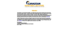 canadianinvestmentnetwork.com