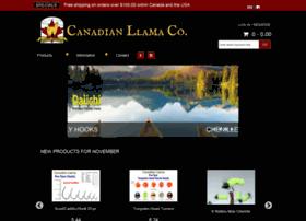 canadianllama.com