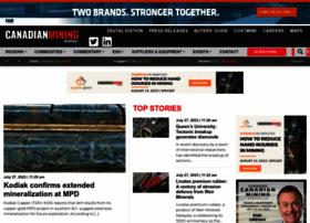 canadianminingjournal.com