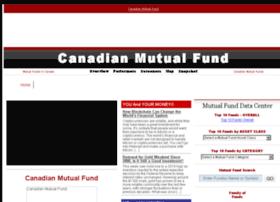 canadianmutualfund.ca
