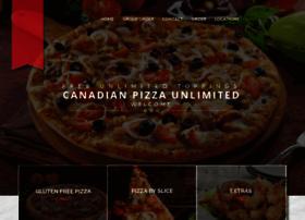 canadianpizzaunlimited.ca