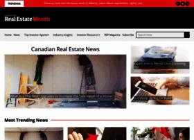 canadianrealestatemagazine.ca
