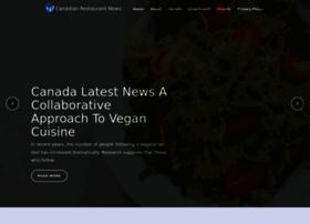 canadianrestaurantnews.com