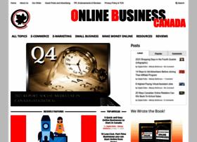 canadiansinternet.com