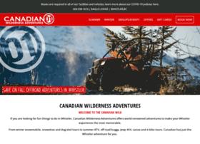 canadiansnowmobile.com