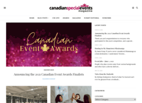 canadianspecialevents.com