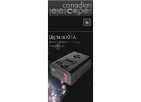 canadiantelescopes.com