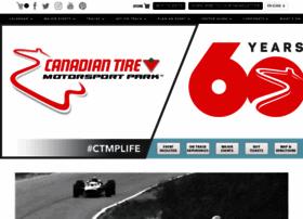 canadiantiremotorsportpark.com