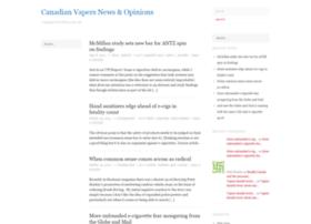 canadianvapers.wordpress.com