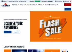 canadream.com