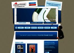 canaframe.com