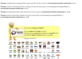 canaistv.net