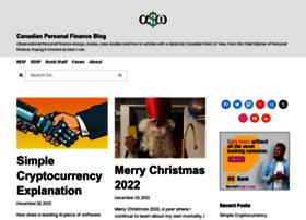 Canajunfinances.com