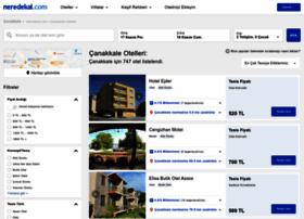 canakkale.neredekal.com