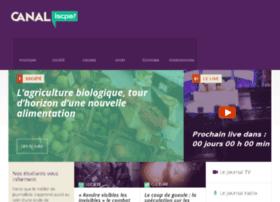 canal-iscpa.com