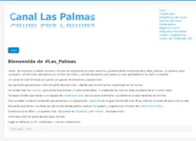 canal-laspalmas.org