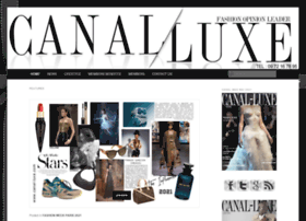 canal-luxe.org