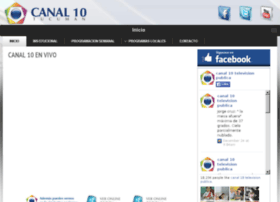 canal10tucuman.com
