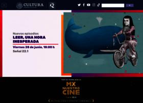 canal22.org.mx