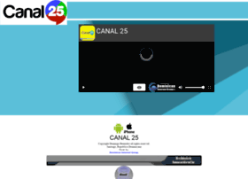canal25rd.com