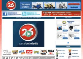 canal26envivo.com.ar