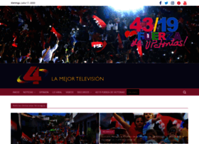 canal4.com.ni