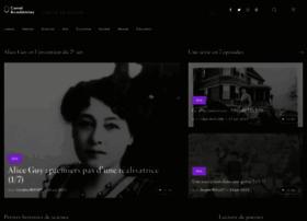 canalacademie.com