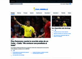 canalamarillo.com