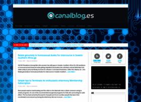 canalblog.es