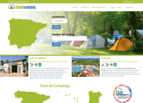canalcamping.com
