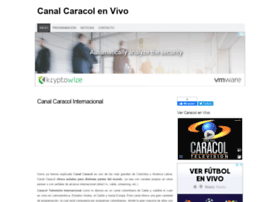 canalcaracolenvivo.com.co