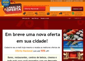 canaldaoferta.com