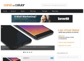 canaldocelular.com.br