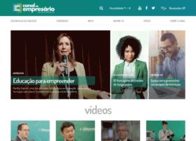 canaldoempresario.com.br