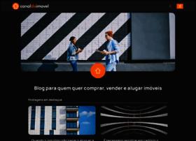canaldoimovel.com.br