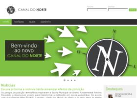 canaldonorte.com.br