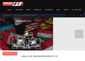 canalf1latinamerica.com