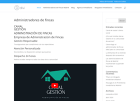canalgestion.es