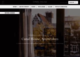 canalhouse.nl