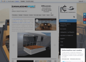 canalicchiostore.it