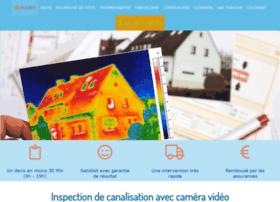 canalisationinspection.com