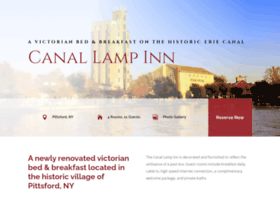 canallampinn.com