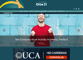 canalorbe21.com