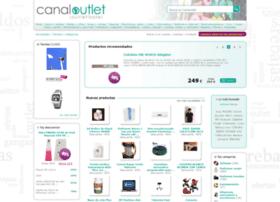 canaloutlet.com